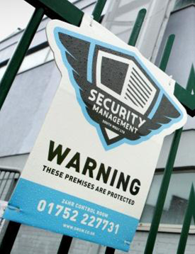 Benefits of using Private Security Services