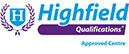 Highfield Qualifications Approved Training Centre